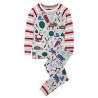 Pyjama Traditions Hiver 2-8ans