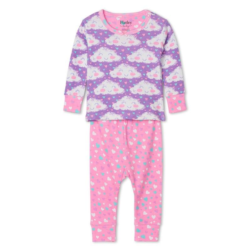 Pyjama Nuages 3-24mois