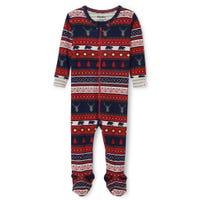 Pyjama Panaches 3-24mois