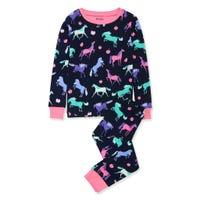 Pyjama Chevaux 3-10ans