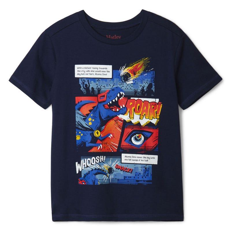 T-rex T-shirt 2-8
