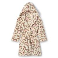 Robe de Chambre Léopard 2-10ans