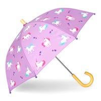 Unicorns Umbrella