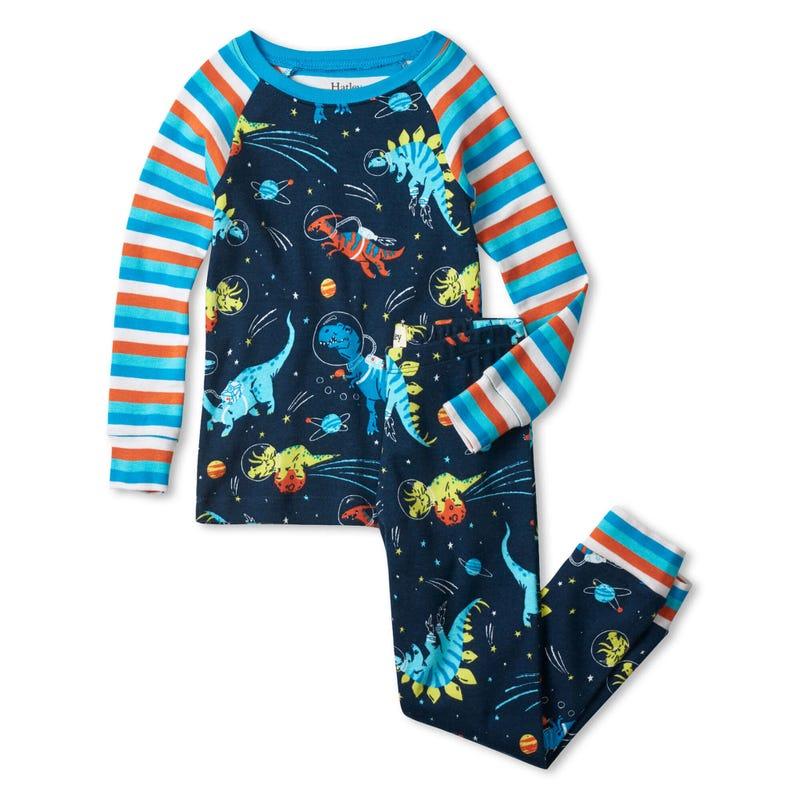 Pyjama Dinos Espace 3-8ans