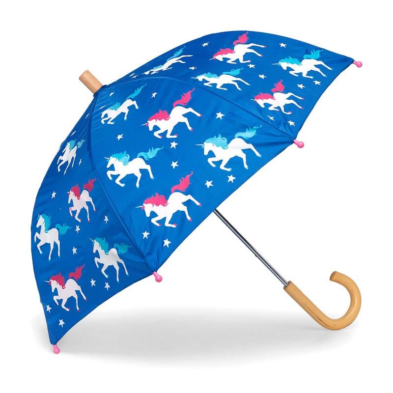 Parapluie Licornes