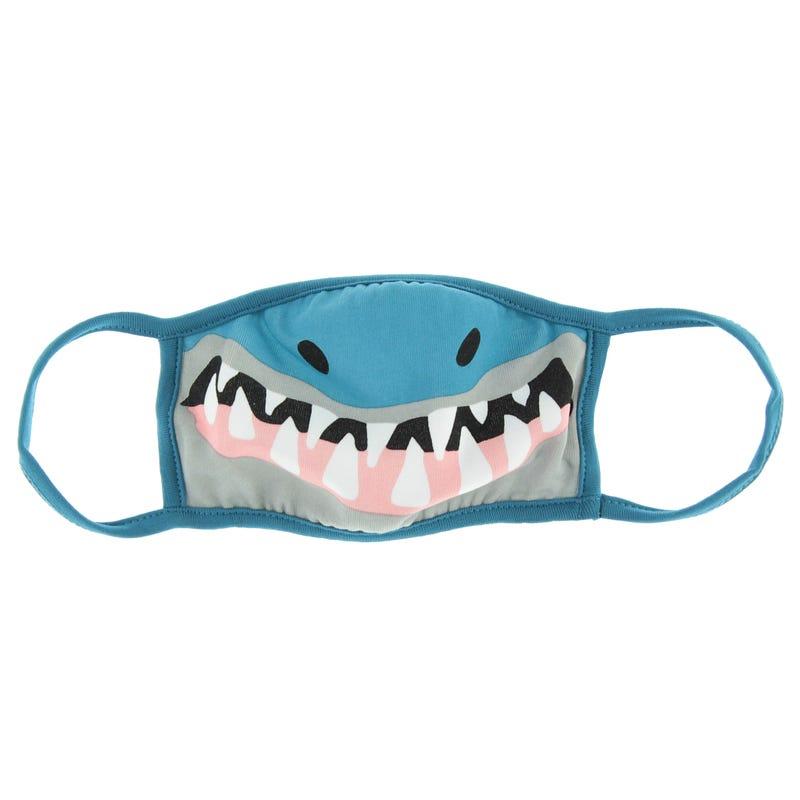 Masque Requin 2-7ans