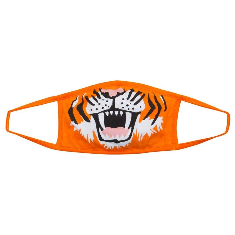 Tiger Mask 6-10