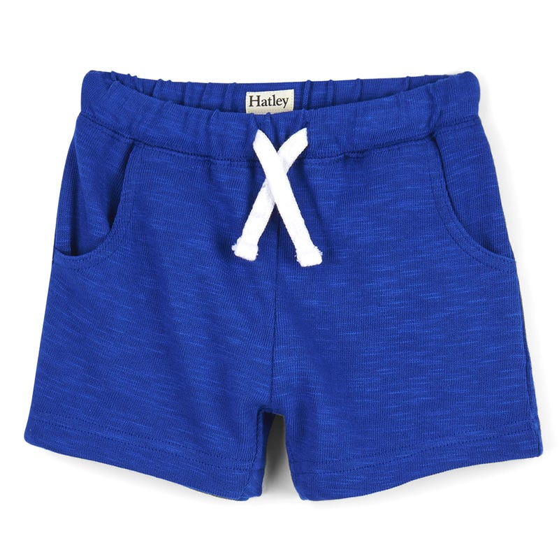 Shorts 3-24m - Blue