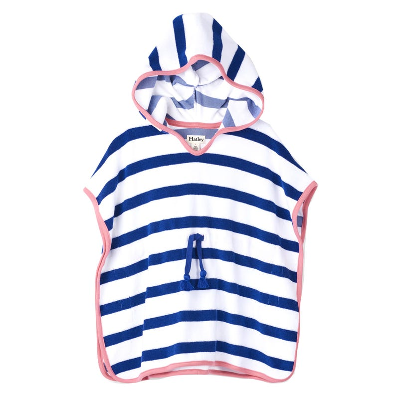 Nautical Coverup 2-8y