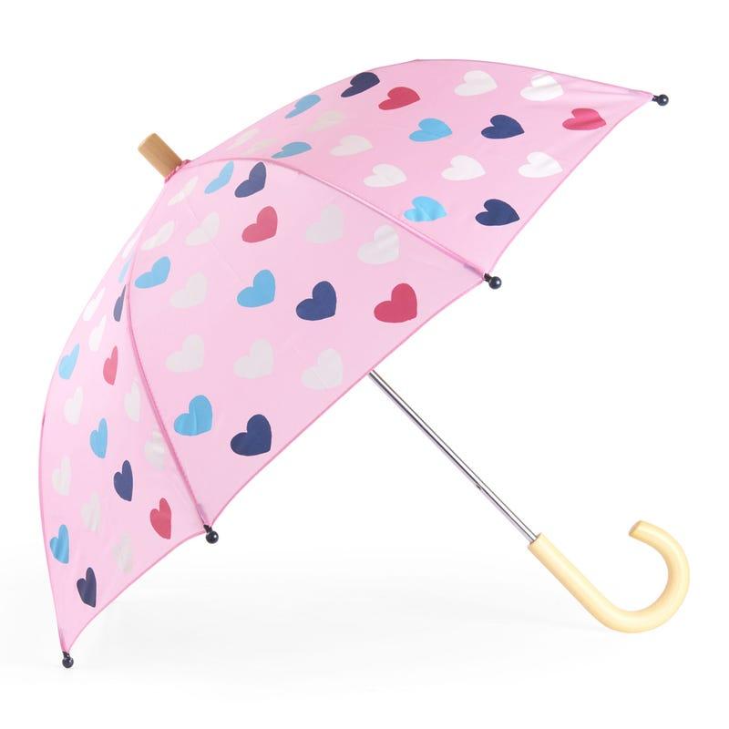 Hearts Unbrella