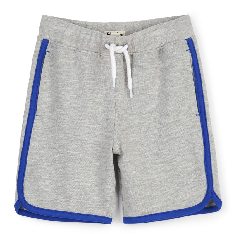 Short Athletic Requin 2-8ans