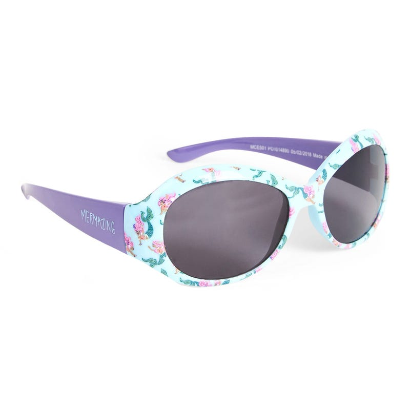 Mermaid Tales Sunglasses 2-8y