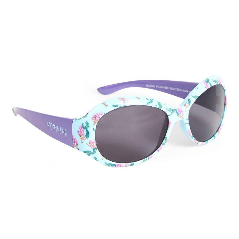 Mermaid Tales Sunglasses 2-8y