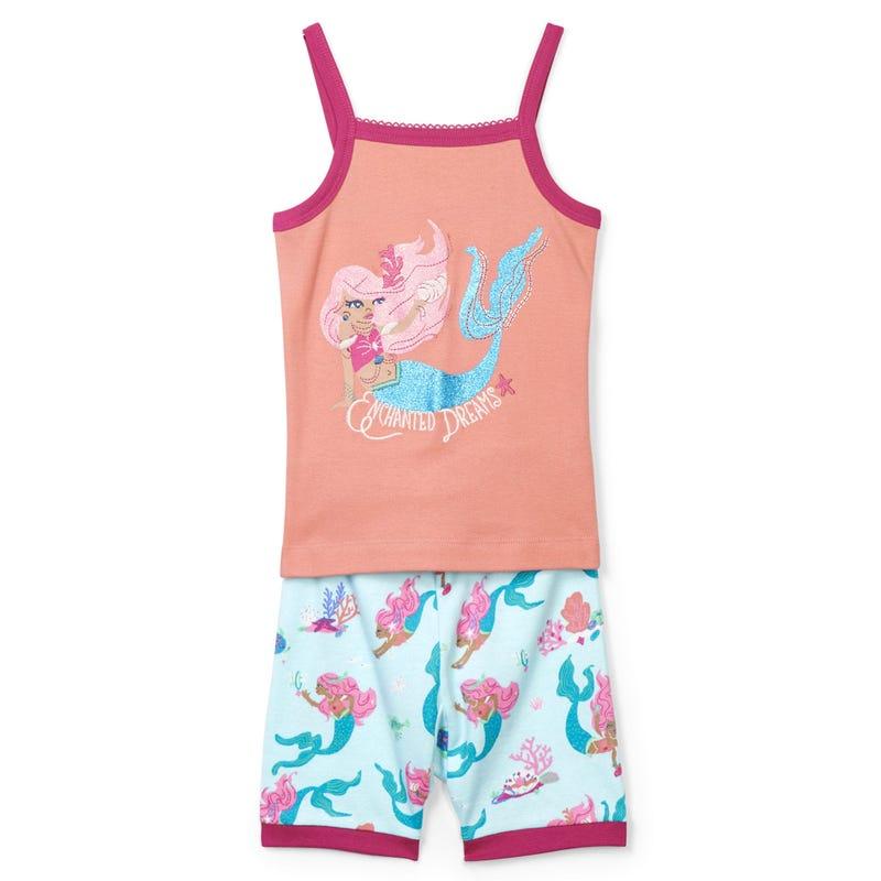 Pyjama Camisole Sirene 2-8