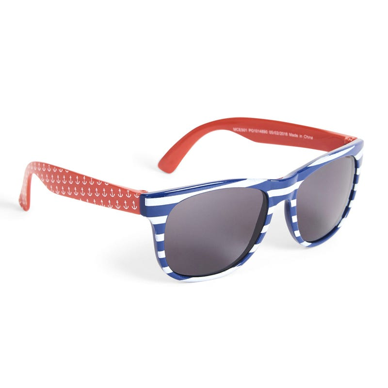 Nautical Sunglasses 2-8y
