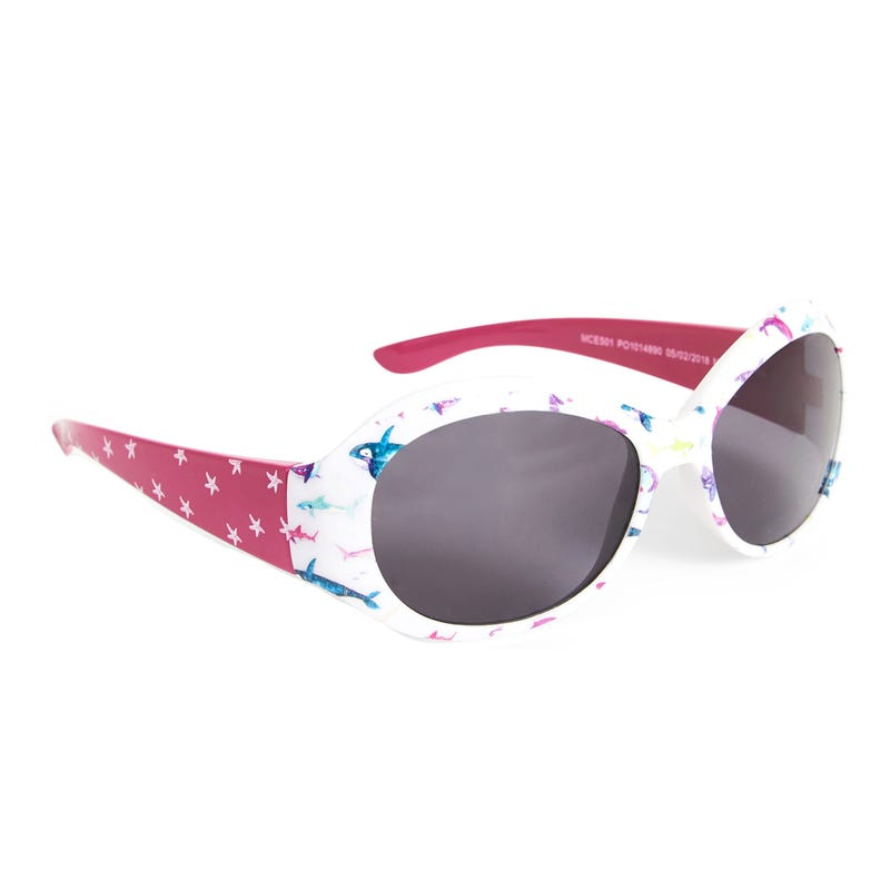 Sea Sunglasses 2-8y