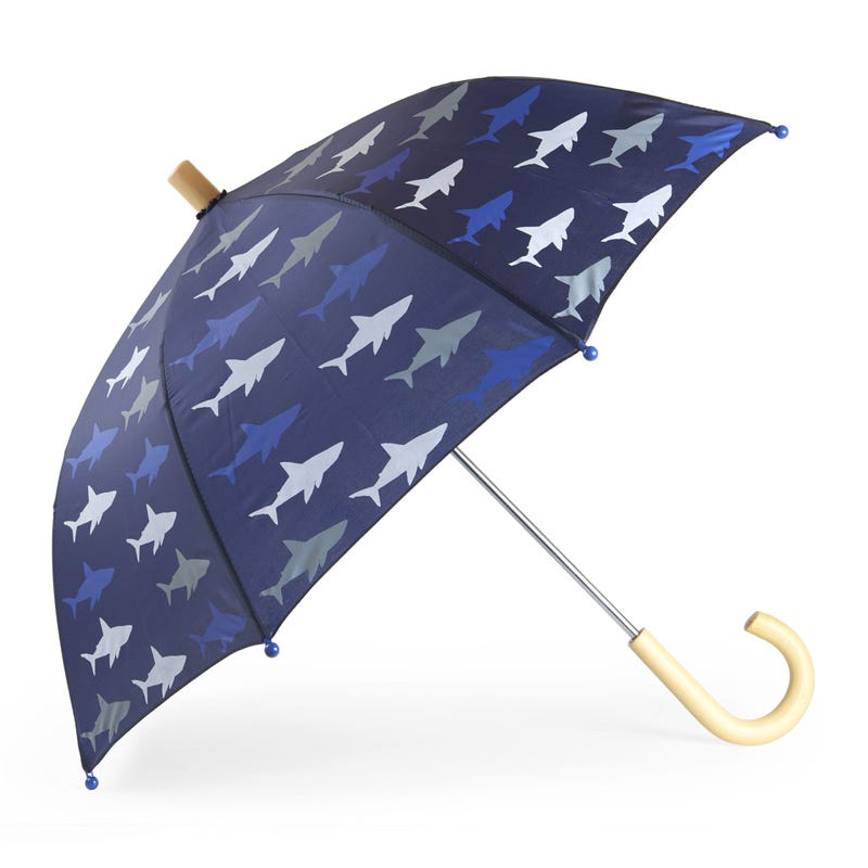 Sharks Umbrella