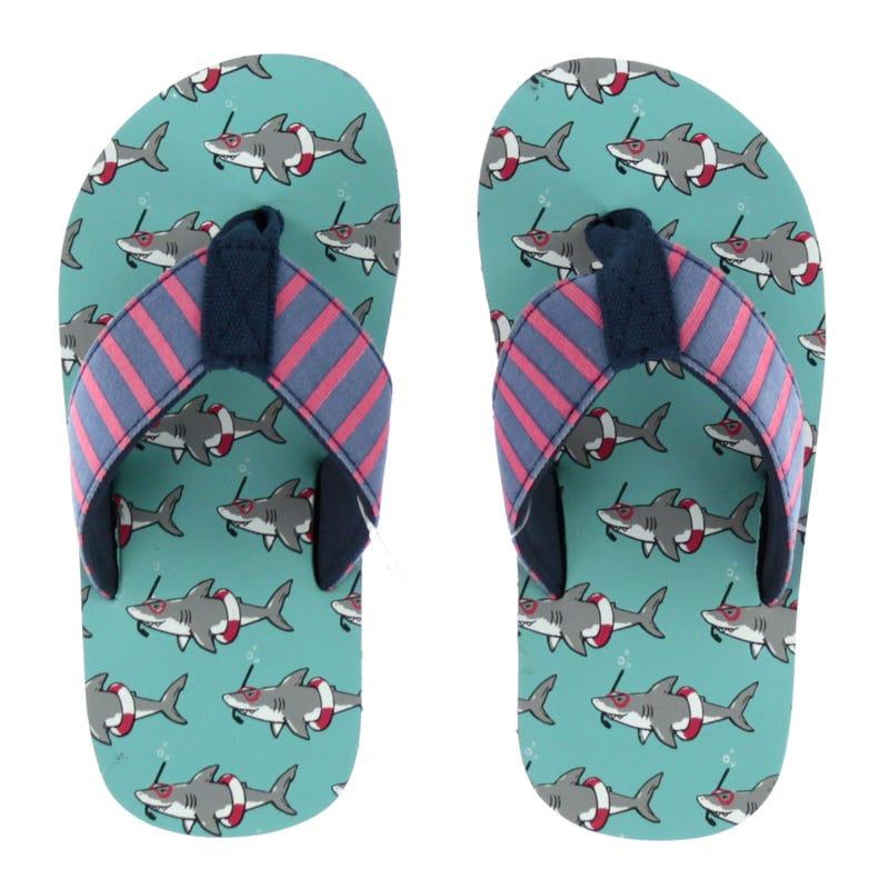 Sandale Requins 7-13