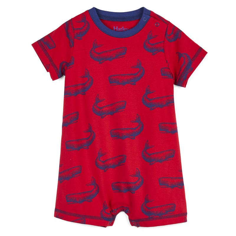 Barboteuse Ocean 3-24m