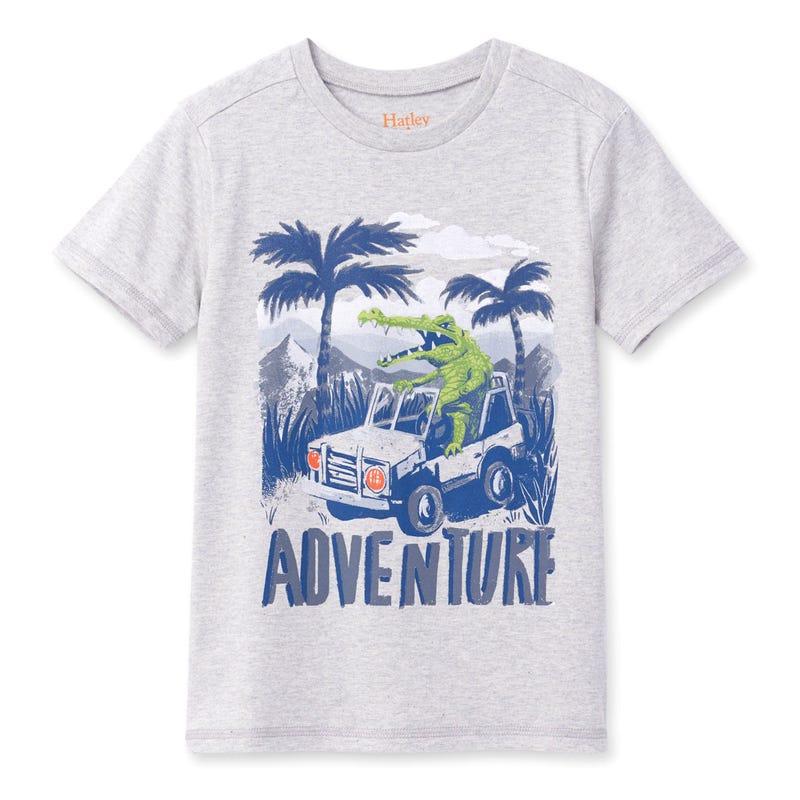 T-Shirt Safari 2-8