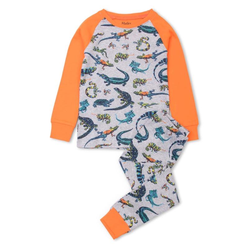 Pyjama Reptiles 2-10