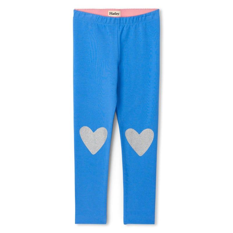 Legging Coeur Enchanté 3-8