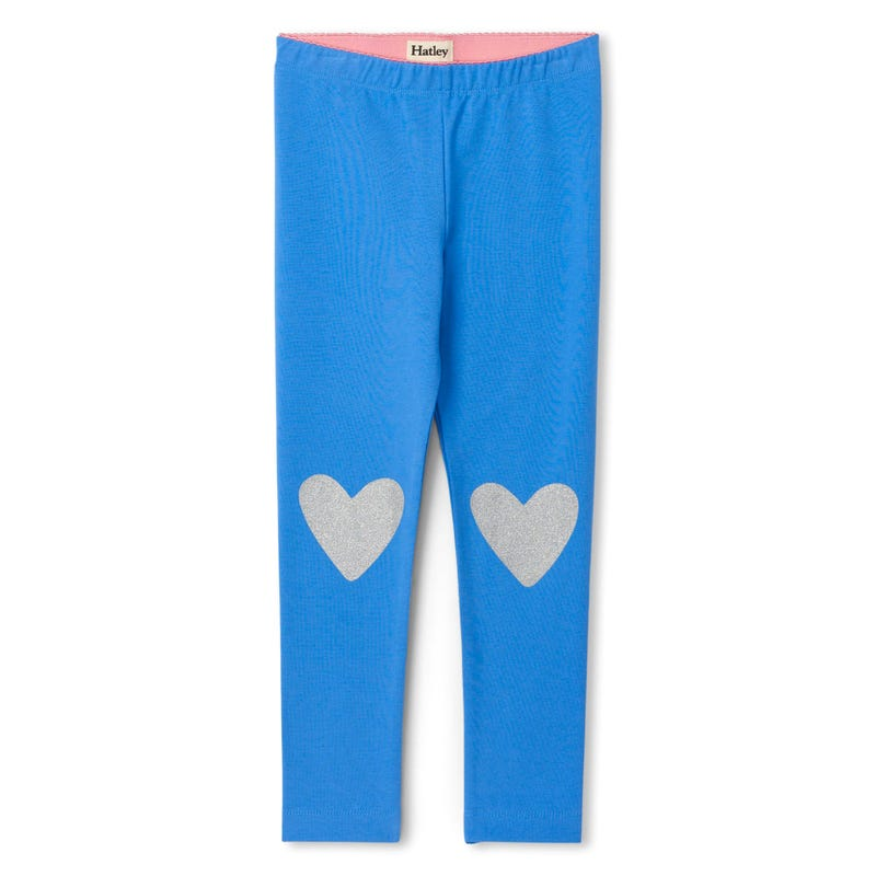 Legging Coeur Enchanté 3-8