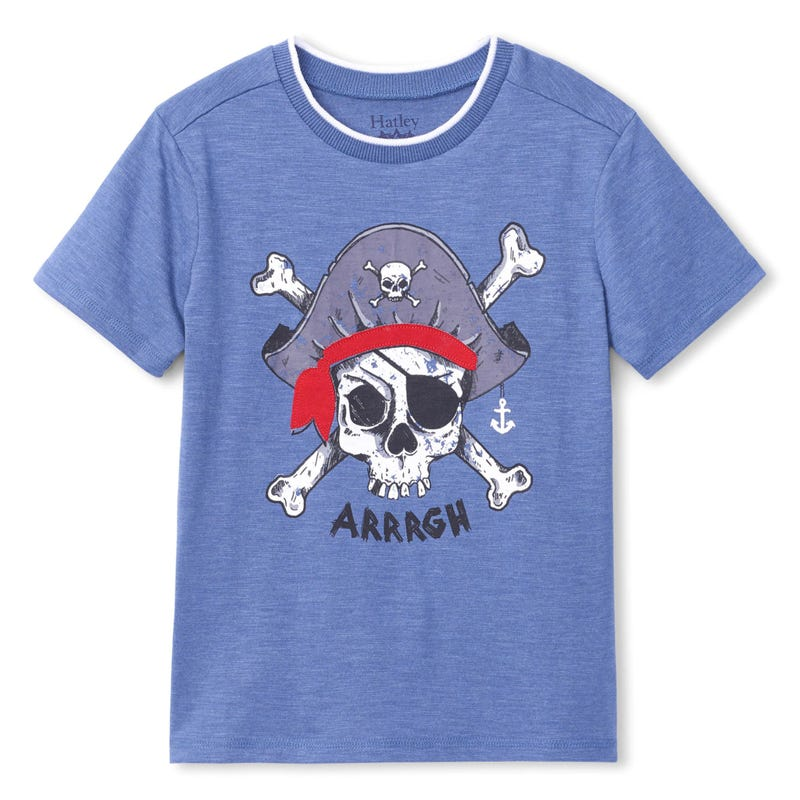 Nautical Pirate T-Shirt 2-8