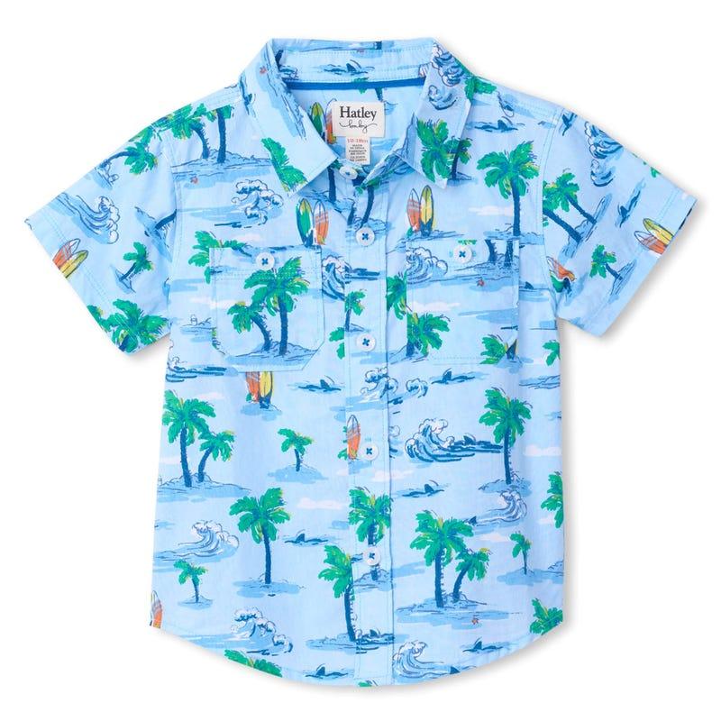 Surf Shirt 3-24m