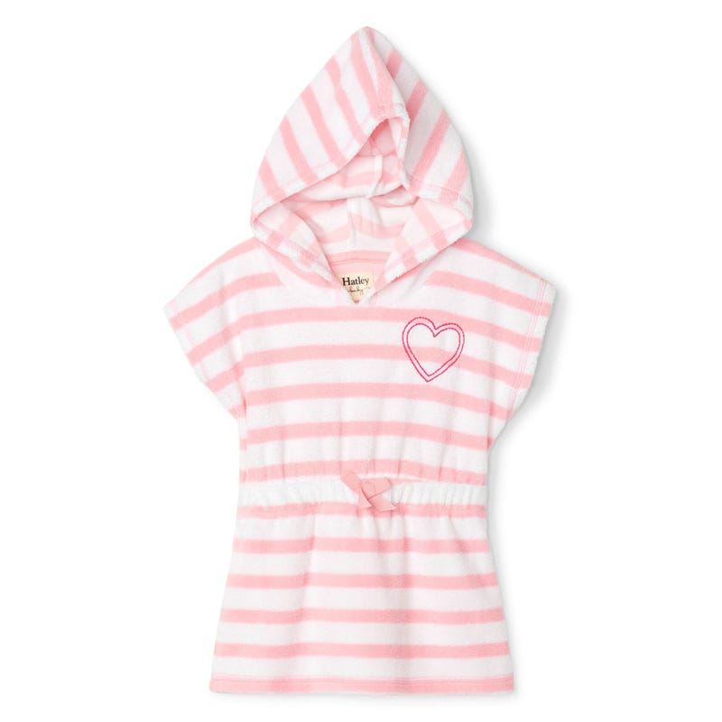 Striped Cover-Up 9-24m