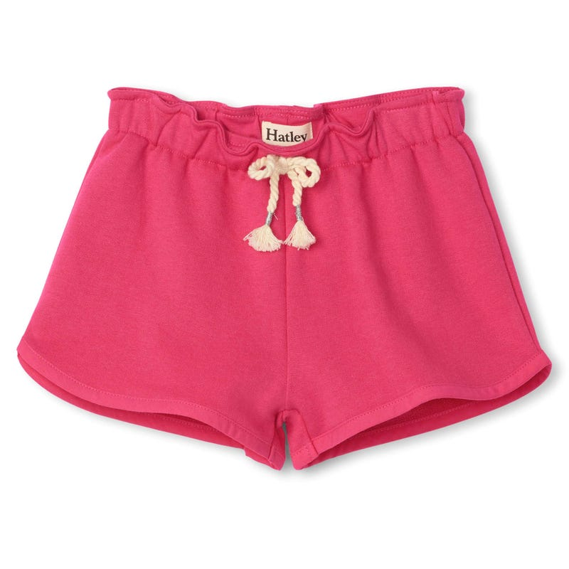 Short Flamant 3-8