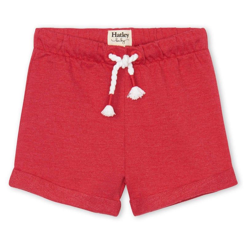 Boats Sweat Shorts 3-24m