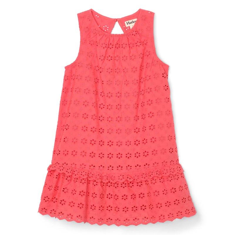 Sun Dress 3-8