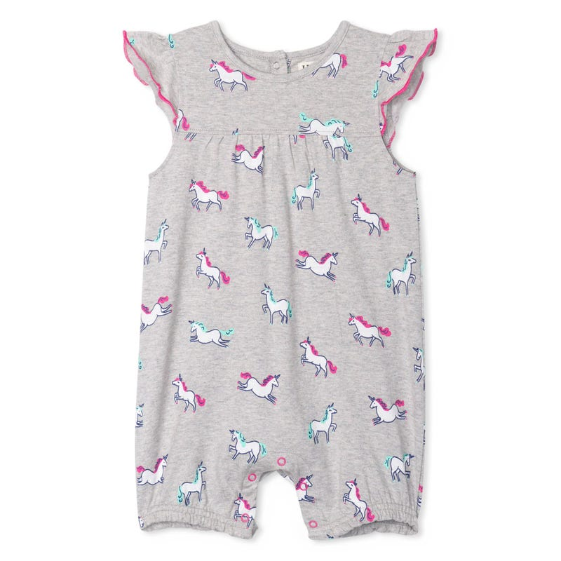 Barboteuse Licorne 3-24m
