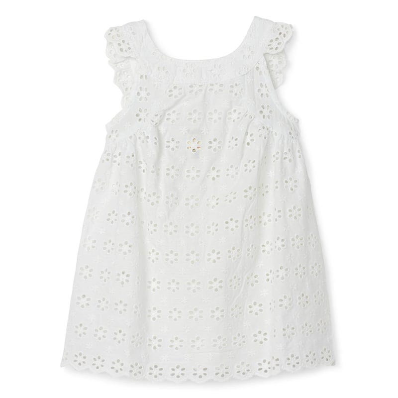 Hearts Dress 3-24m