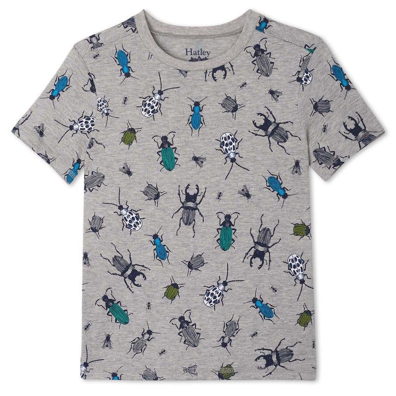 T-shirt Dino 2-8ans