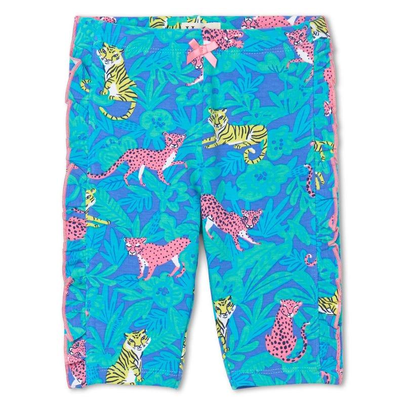 Jungle Bike Shorts 3-8y