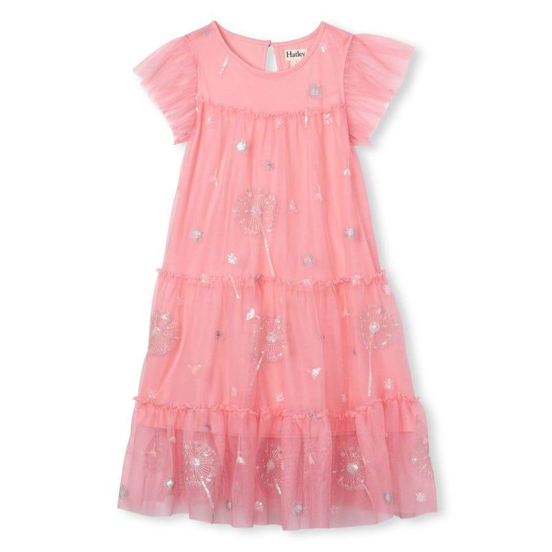 Meadow Tulle Dress 3-8y