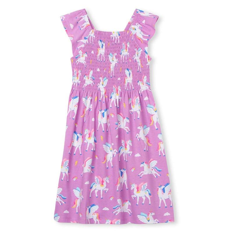 Dream Dress 3-8y