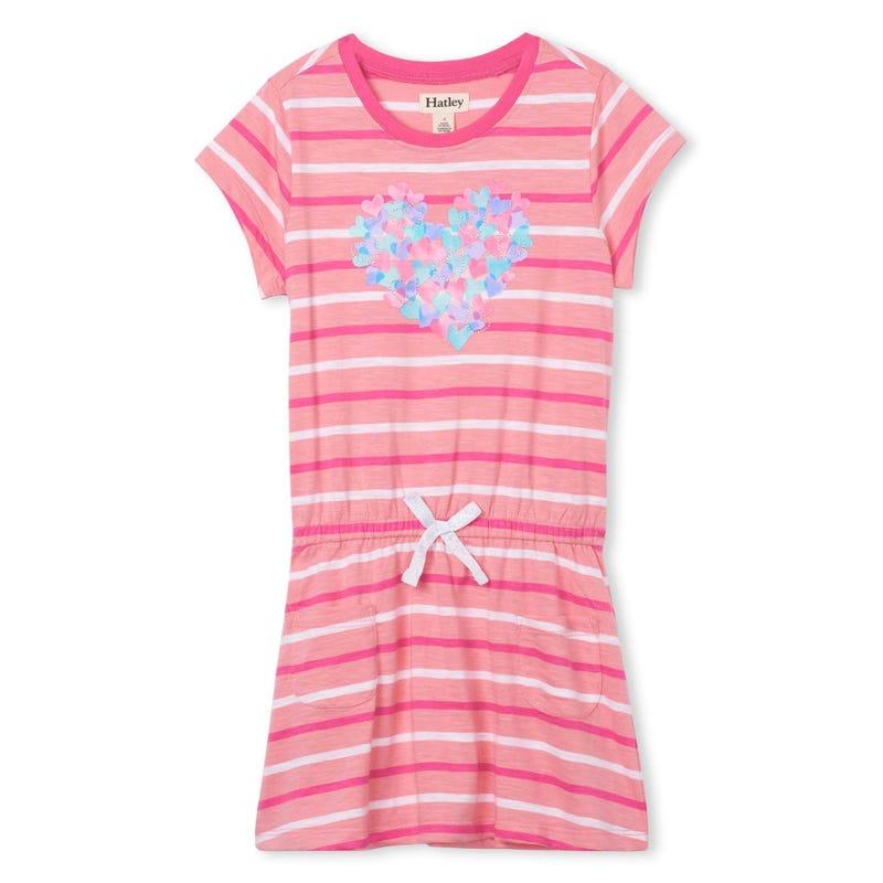 Meadow Pocket Dress 3-8y