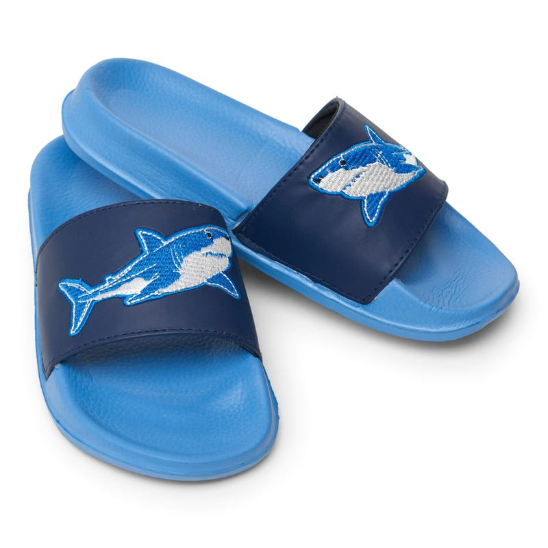 Sandales Requins Pointures 8-3