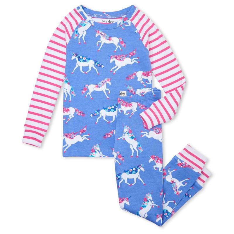 Pyjama Licornes 3-10ans