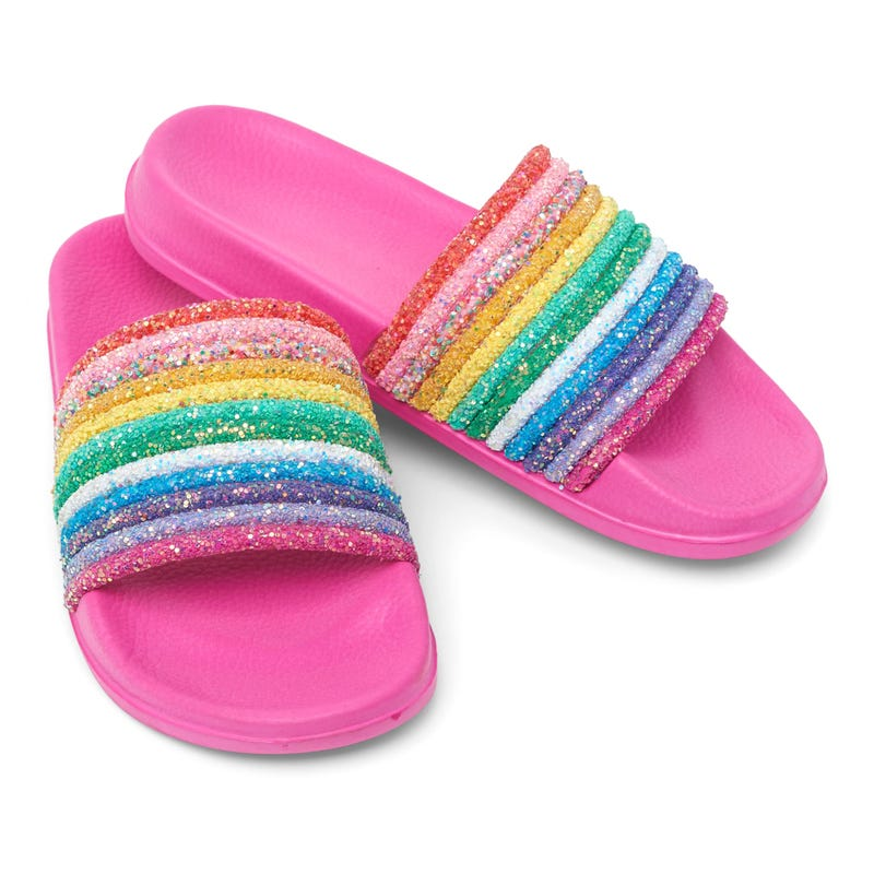 Sandales Arc-en-Ciel Pointures 8-3