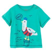 Sailor T-Shirt 3-24m