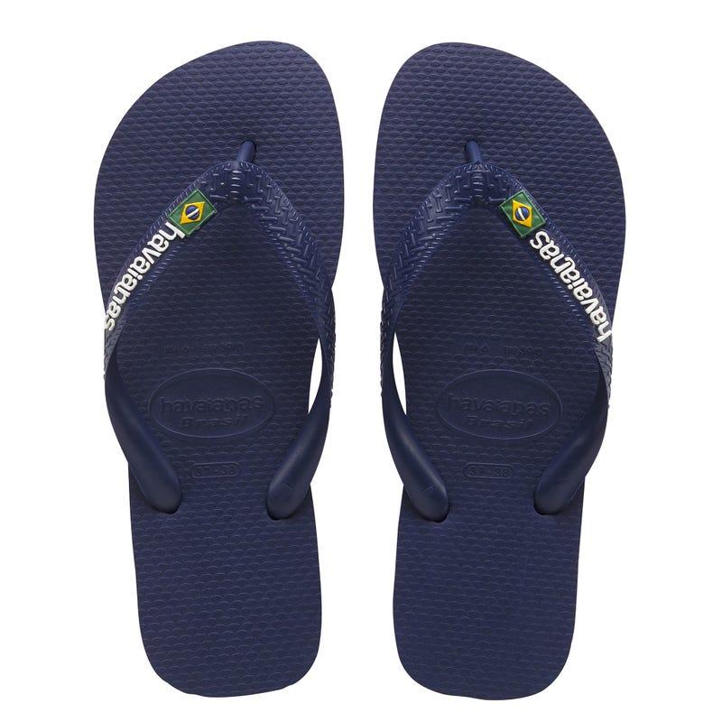 Sandale Logo Brésil Pointures 23-34