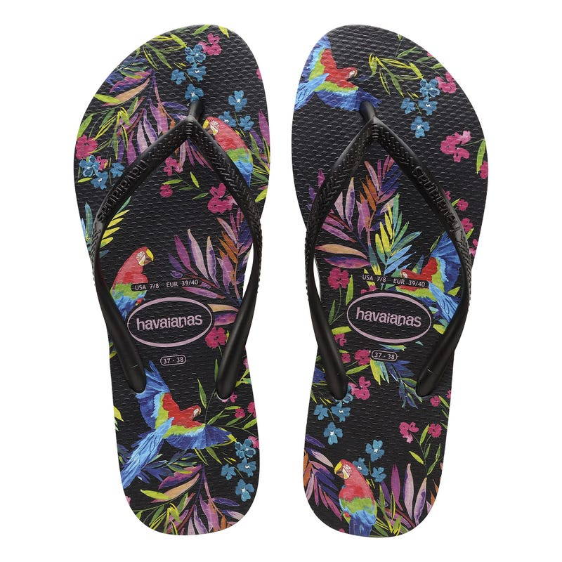 Sandale Slim Tropical Pointures 23-34