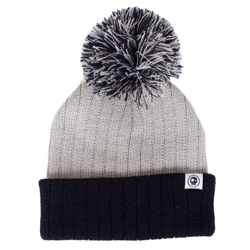 Tuque 2 Tons 4-10ans