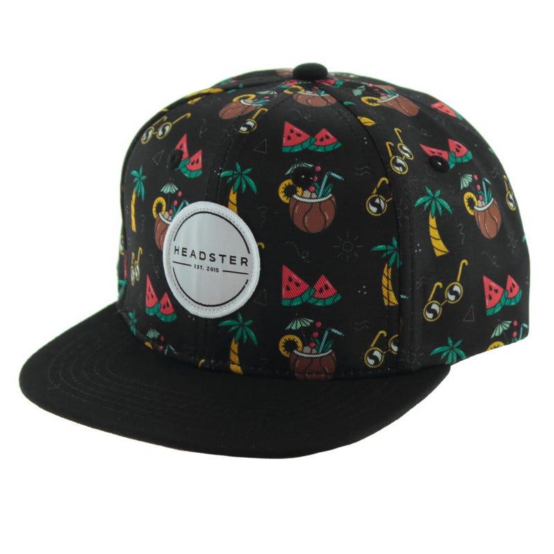 Coconut Cap 2-16