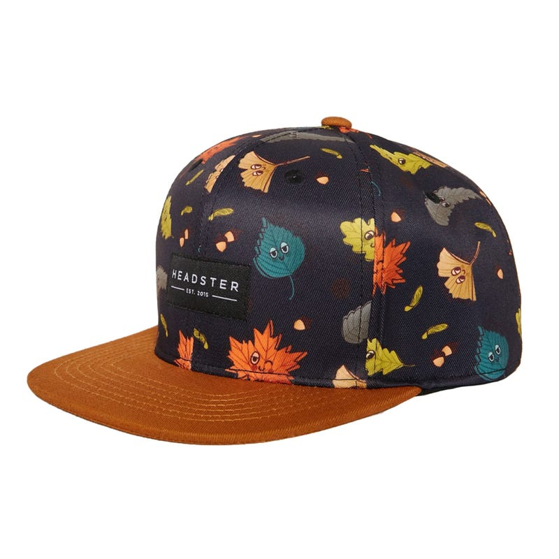 Casquette Fall Flavours 2-7ans
