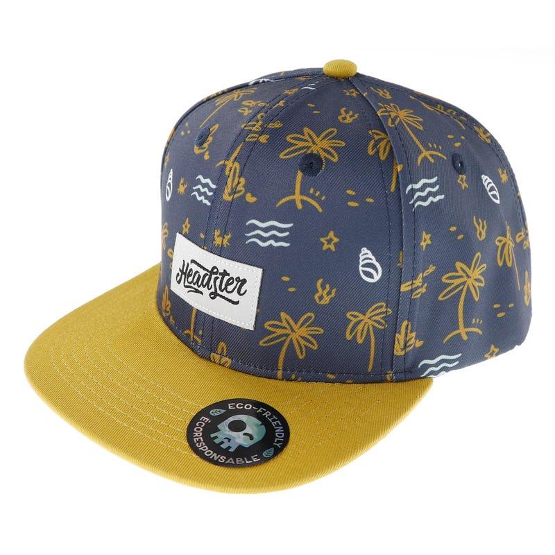 Beach Boy Cap 2-16y